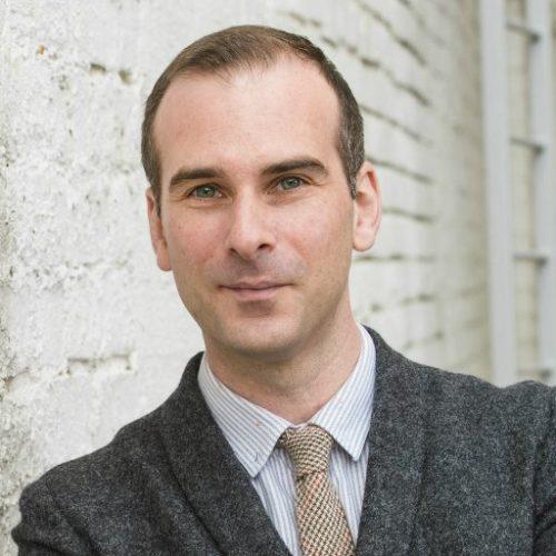 Paul McGarrity