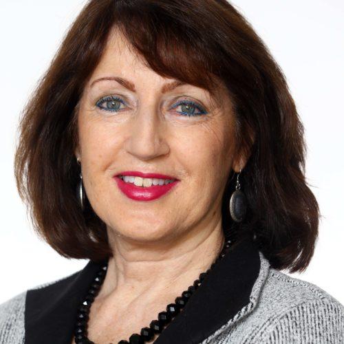 Siofra O'Reilly