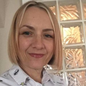 Vivian McKinnon Mental Health and Addiction Trainer Northern Ireland