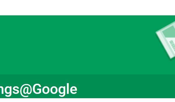 Google Dublin Breakfast Briefings Series