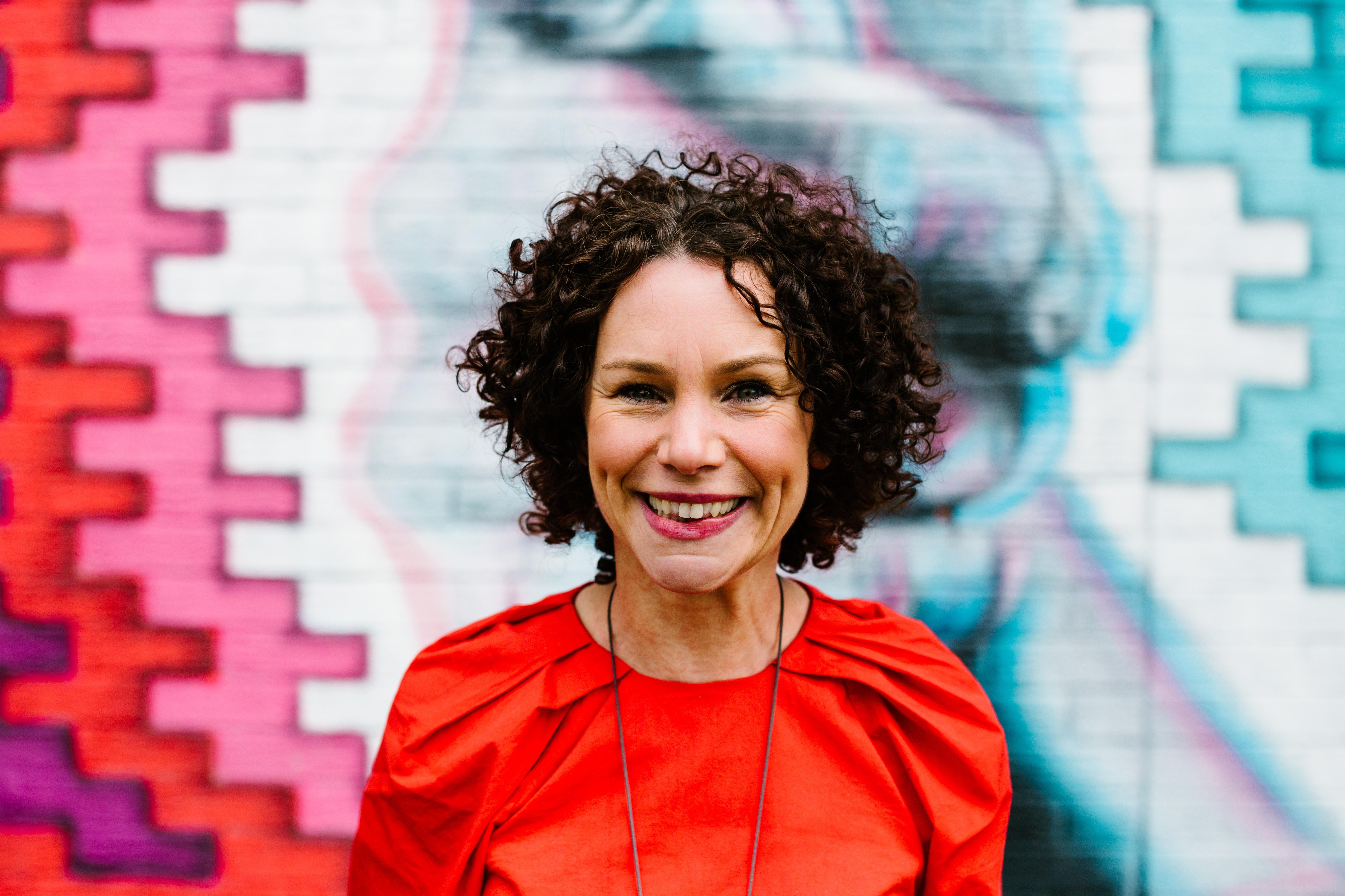 Jane McClenaghan