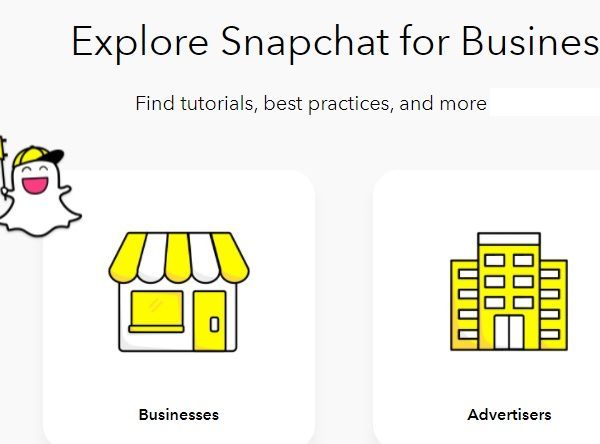 Snapchat Explore – Online Training Course by Snapchat with Certification