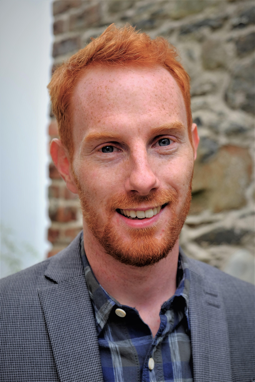 Jared Cordner
