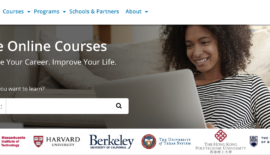 Over 1,700 Free Online Courses with Edx – Courses by Edx Founders: Harvard, MIT & more