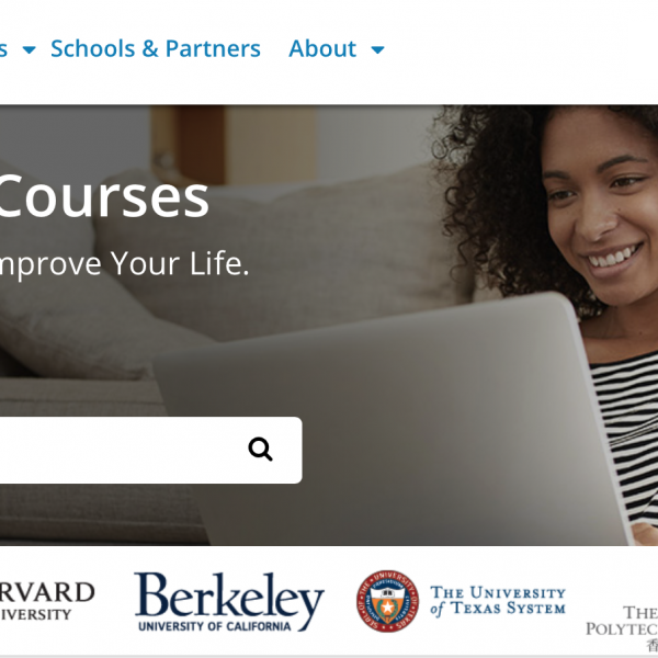 Over 1,700 Free Online Courses with Edx - Courses by Edx