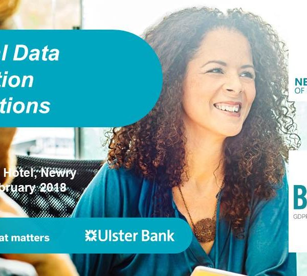 FREE Prepare for GDPR (General Data Protection Regulations)