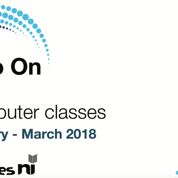Free Go On Computer Classes with Libraries NI