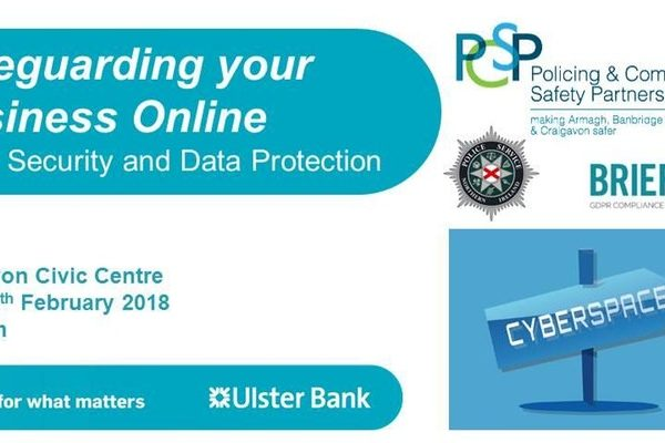 Safeguarding Your Business Online – Cyber Security and Data Protection