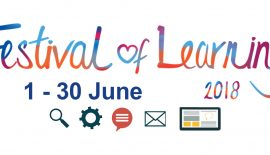 Festival of Learning with Libraries NI – over 130 free learning events across NI