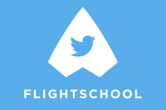 Twitter Flight School Free Online Course with Certification