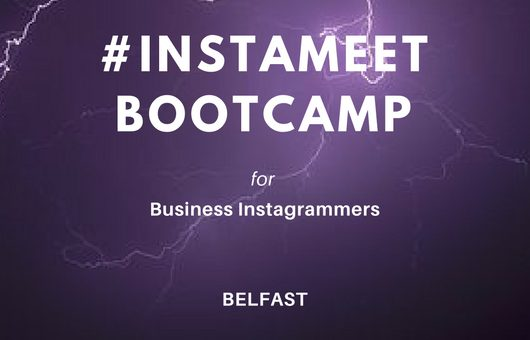 #InstaMeetBootcamp A Crash Course in Sales Focused Instagram for Business and Content Creation Bootcamp