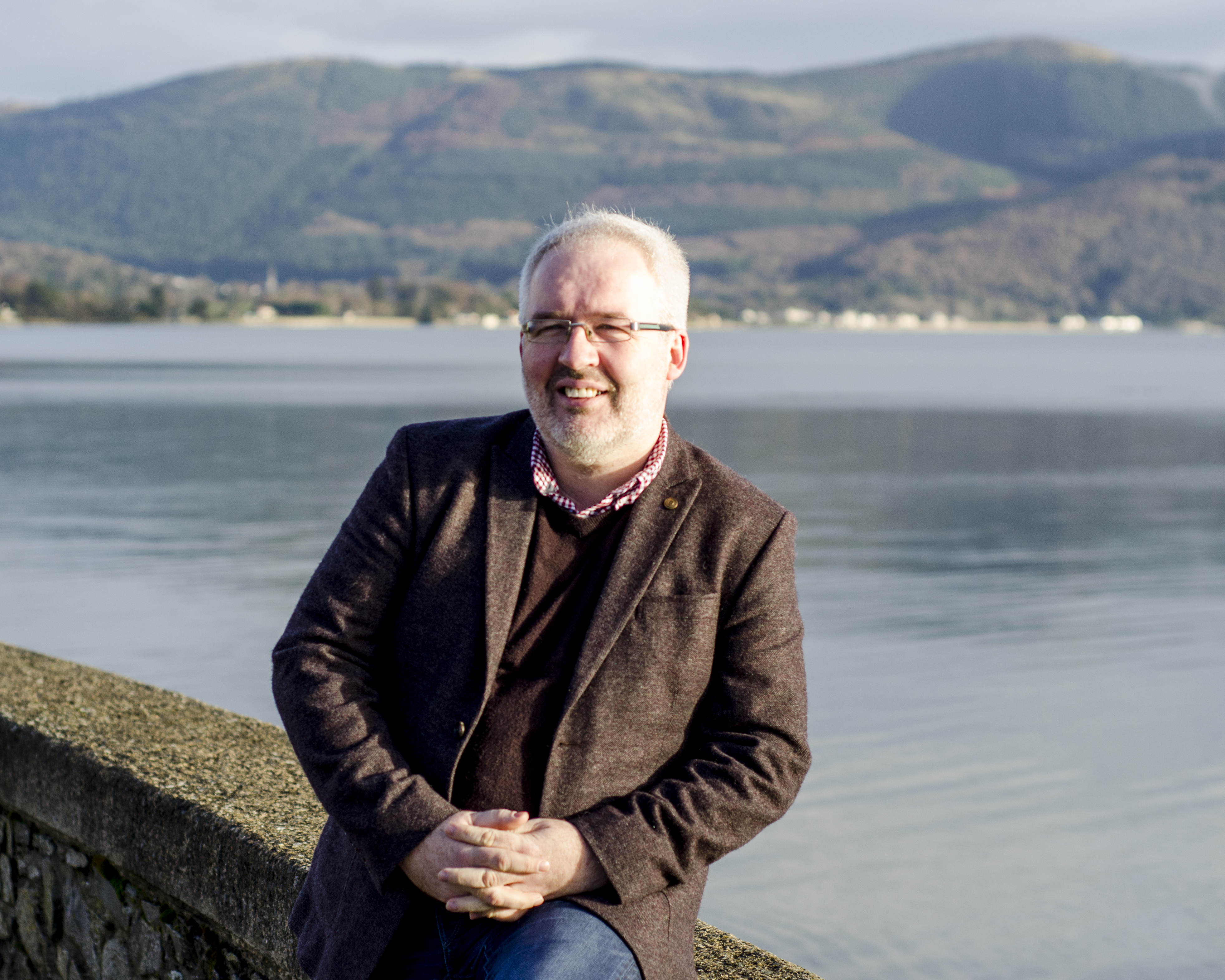 Nigel McPolin