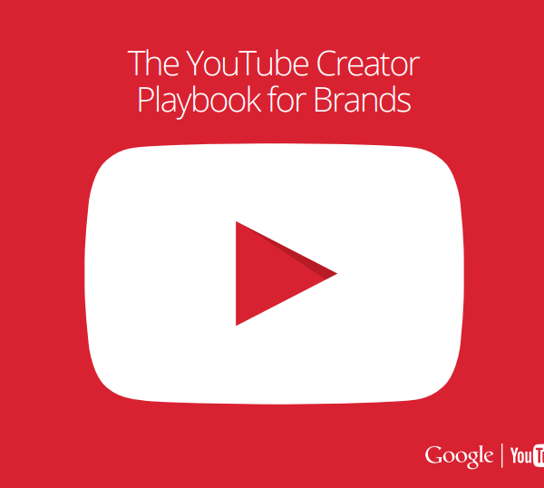 YouTube Playbook for Creative Advertising – A Free Online Course in Video Creation and Marketing