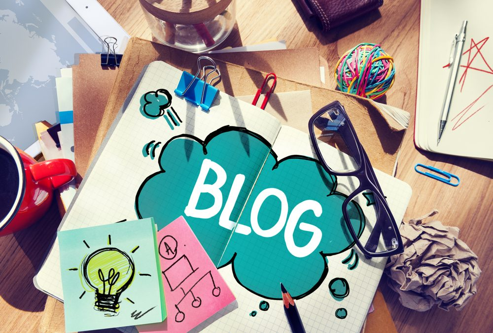 Get Blogging NI free 6 week course with Libraries NI brought to you by Training Matchmaker dot com image