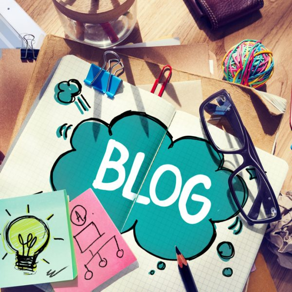 Get Blogging – Free 6 week course with Libraries NI brought you by TrainingMatchmaker.com