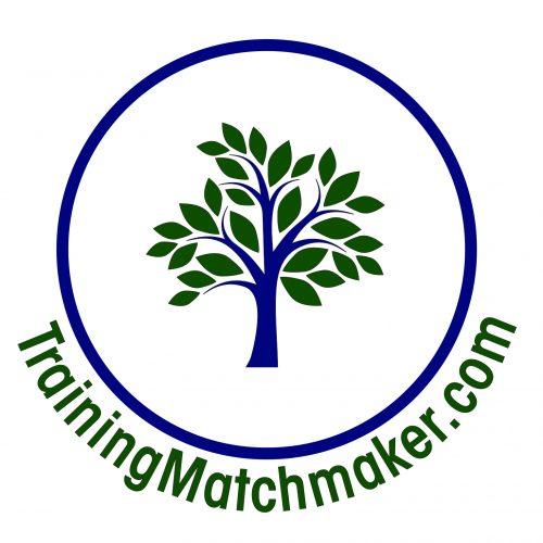 TrainingMatchmakerdotcom logo