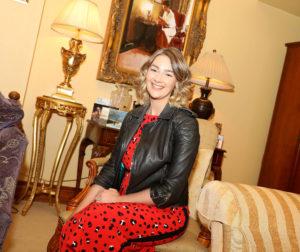 GetBloggingNI Jill McDowell Home At Rose Cottage